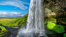 Iceland South Coast Day Tour by Minibus from Reykjavik, South Iceland, Day Trips
