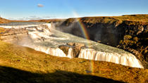 Small-Group Golden Circle Tour and Secret Lagoon Visit from Reykjavik, Reykjavik, Day Trips