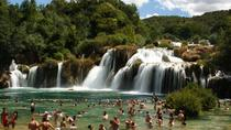 Krka Waterfalls tour - half day trip, Trogir, Day Trips