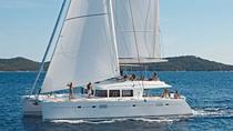 Lagoon 560 Santorini Day Tour, Santorini, Sailing Trips