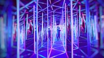 Mirror Maze Berlin (Spiegellabyrinth Berlin), Berlin, Attraction Tickets