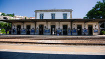 Guided Tour to Pinhão Railway Station with Wine Tasting, Braga, Cultural Tours