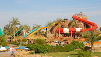 Aqua Park in Sharm El Sheikh, Sharm el Sheikh, Water Parks