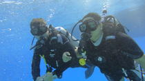 Introduction to Scuba Diving in Sharm el Sheikh, Sharm el Sheikh, null