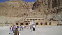 Luxor by Air Day Trip from Sharm El Sheikh, Sharm el Sheikh, Private Sightseeing Tours