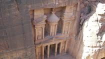 Petra by Bus and Boat from Sharm El Sheikh, Sharm el Sheikh, Day Trips