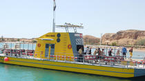 Submarine Reef Tour in Sharm El Sheikh, Sharm el Sheikh, Submarine Tours