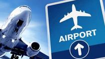 Airport Transfer - Owen Roberts Intl Airport to GeorgeTown or Seven Mile Beach, Cayman Islands,...