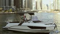 Dubai 2h Sea cruise: Swim! Tan! Sightseeing!, Dubai, Day Cruises