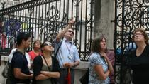 The Old Jewish Quarter Walking Tour