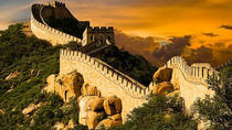 Tianjin Port Arrival Transfer to Beijing with Badaliling Great Wall Tours, Tianjin, Port Transfers