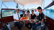 Gourmet Seafood Cruise, Sydney, Day Cruises