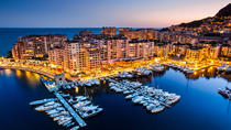 Exclusive and Incredible 1 Full Day Tour To Discover The French Riviera 2018, Antibes, Day Trips