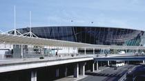 Private Arrival Transfer: Nice Airport to Antibes, Nice, Airport & Ground Transfers