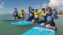 Private Kids' Surf Lesson in Kapolei, HI (Ages 3-12), Oahu, Surfing Lessons