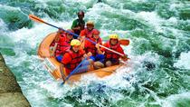Private Tour: Full Day White Water Rafting in Sei Binge River & Medan City Tour, Medan, Private...