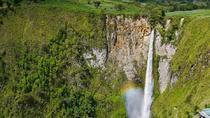 Private Tour: Halfday Brastagi & Sipiso-piso Waterfall Day Tour, Medan, Attraction Tickets