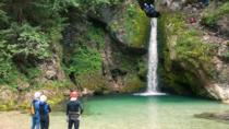 Canyoning Adventure from Bled , Bled, Hiking & Camping