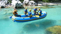 Emerald River Day Adventure, Bled, Hiking & Camping