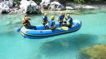 Emerald River: Tagesabenteuer, Bled, Day Trips