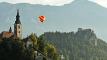 Hot Air Balloon flight in Bled, Bled, Balloon Rides