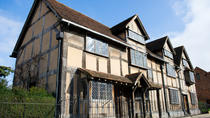 Billet de naissance de Shakespeare, Stratford-upon-Avon, Attraction Tickets