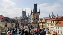Prague Small Group Walking Tour, Prague, City Tours