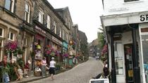 Haworth, Bolton Abbey and Steam Trains Day Trip from York, York, Day Trips