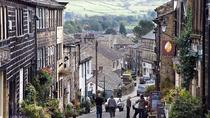 Private Group Haworth, Bolton Abbey and Steam Trains Day Trip from Harrogate, Yorkshire, Day Trips