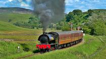 Private Group Haworth, Bolton Abbey and Steam Trains Day Trip from Leeds, Leeds, Private ...