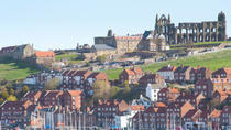 Private Group North York Moors and Whitby Day Trip from Harrogate, Yorkshire, Day Trips