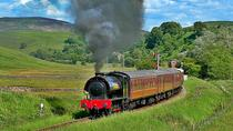 Private Haworth, Bolton Abbey and Steam Trains Day Trip from Leeds, Leeds, Private Sightseeing Tours