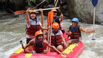 Ayung White Water Rafting, Ubud, White Water Rafting