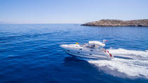 Crewed 41-foot Yacht - You pay the Fuel, Split, 4WD, ATV & Off-Road Tours