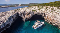 Full-Day Private Tour to Hvar, Green Cave & Brac, Split, Private Sightseeing Tours