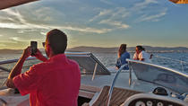 Hvar, Green Cave & Brac - Private Yacht Tour, Split, Day Cruises