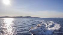 Private Yacht Transfer: Split to Vis, Split, Airport & Ground Transfers