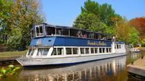 Runnymede to Windsor Return Boat Trip, Windsor & Eton, Day Cruises