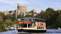 Windsor Two Hour Riverboat Tour, Windsor & Eton, Day Cruises