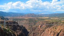 Private Day trip to Royal Gorge Bridge, Denver, Private Day Trips
