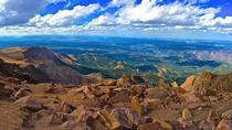 Private Tour of Pikes Peak - Garden of the Gods - Manitou Springs, Denver, Private Sightseeing Tours