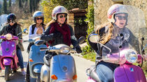Toskana Vespa-Tour, Florence, Vespa, Scooter & Moped Tours