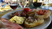 Wine Tasting at a Medieval Castle in Chianti, Florence, Wine Tasting & Winery Tours