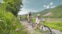 E-BIKE Tour in Bohemian Switzerland with a boat ride, Prague, Bike & Mountain Bike Tours
