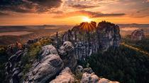 Private Custom Full day tour - Top Highlights of Bohemian & Saxon Switzerland, Prague, Full-day...
