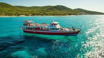 Kos: Full-Day Boat Trip to Kalymnos, Pserimos and Platy, Kos, Day Cruises