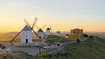 Consuegra tickets: Castle & Windmills, Toledo, Attraction Tickets