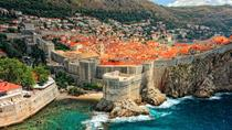 Dubrovnik Discovery Day Trip from Split or Trogir, Split, Walking Tours