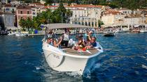 Hvar Island and Blue Cave Tour from Split or Trogir, Split, Day Cruises