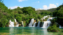 Krka Waterfalls and Sibenik Full Day Tour from Split or Trogir, Split, Day Trips